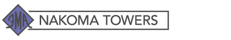 Nakoma Towers Logo